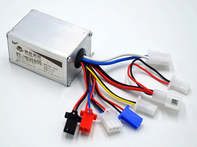 24v 250w bycycle controller