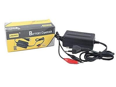 12 Volt 2 Amp Battery Charger