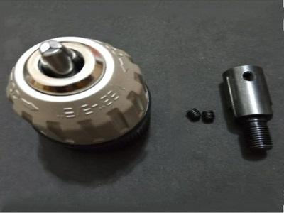0.2-0 - 10 mm Drill Chuck