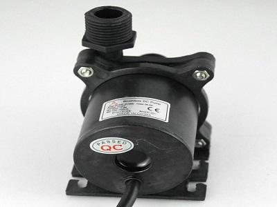24V 86W DC Water Pump1200LPH
