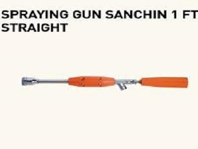 Power spray Gun